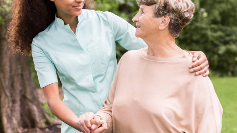 Personal Care for Elders
