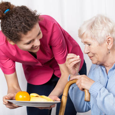 Specialty Care for Elders